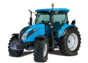 Serbian Tractor Co. Seeks Cooperation