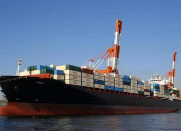 Iranian Shipping Company Ranked World's 23rd