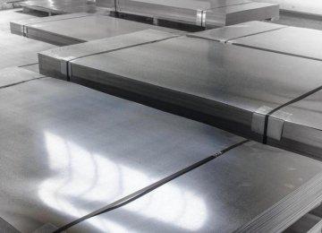 Steel Market Clouded by Surplus