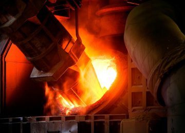 Steelmakers Urge Gov't to Adopt Protective Measures