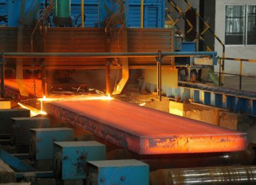 Steel Sector Faces Tough Competition