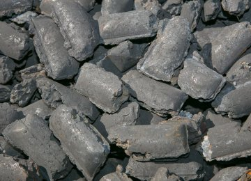 Plan to Export  Sponge Iron to Turkey