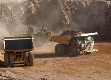 IMIDRO to Present Investment Opportunities at World Copper Conference
