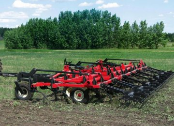High Potential in Farming Tools Manufacture