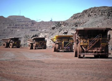 Investment Opportunities in Mineral Processing