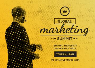 Tehran Hosts Global Marketing Confab