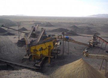 Missing Links in Steel Sector