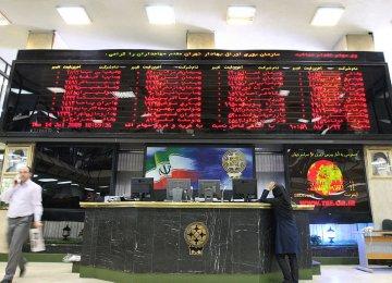 Stocks Swing, TEDPIX Notches Up