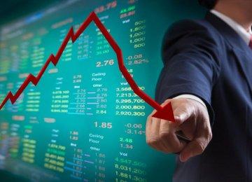 TSE Trade Volume at 6-Month Low
