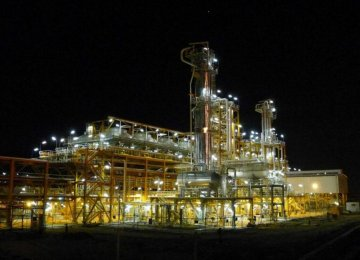 Tax Exemption for Petrochemical Feedstock
