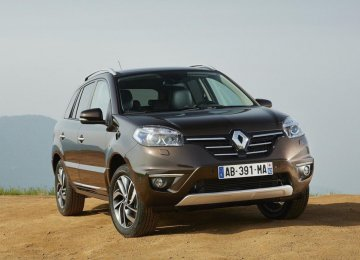Renault Returning With Two Models