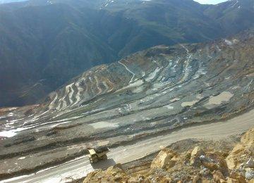 Private Investors Fund Copper Project