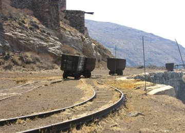 25 Abandoned Mines to Be Reactivated