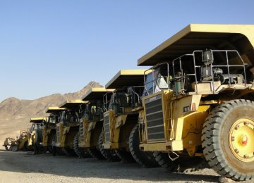 End of Ice Age  in Mining Industry