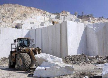 Khoy Stone Exports