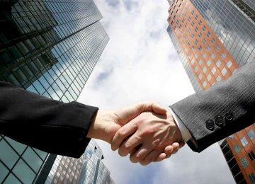 Iran's 1st M&A Conference  to Explore Opportunities