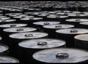 Bitumen Tops List of IME Traded Goods