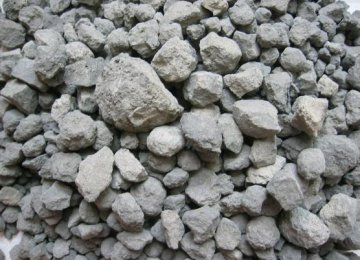 Clinker Export to Russia, CIS