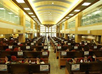 300KT of Goods Offered in IME Spot Market