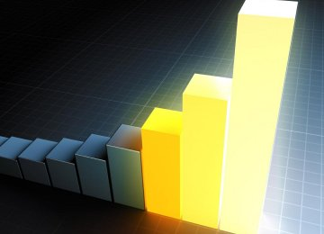 Semi-Annual Market Cap Soars 9.3%