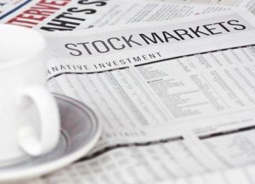 TSE Gauge Ends Seesaw Trading Day Flat
