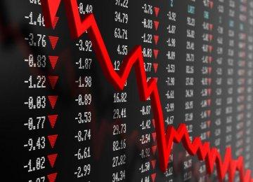 TSE Atmosphere Fragile Amid Limping Economy