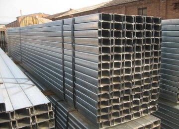 Equilibrium in Steel Market