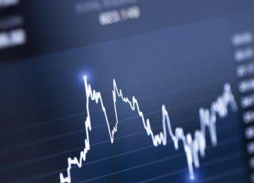 TEDPIX Gains on Block Trade