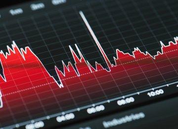 Investors Anxiously Watch TEDPIX Plunge