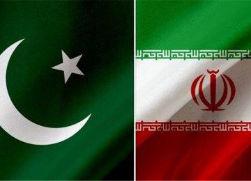 Tehran, Islamabad Sign Standardization MoU