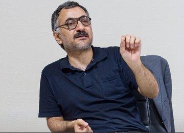 "Piketty's Remedies ""Won't Work in Iran"""
