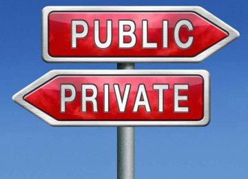 $360m Privatized in 3 Quarters