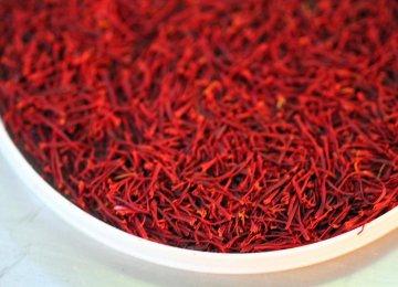Iran Looks to Make Saffron a Major Earner