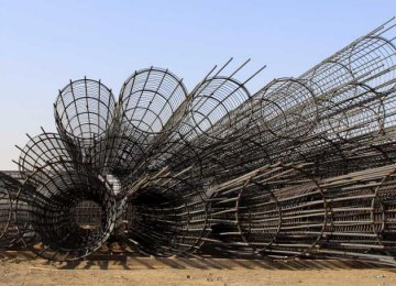 Domestic Steel Industry Hard Hit by Chinese Dumping