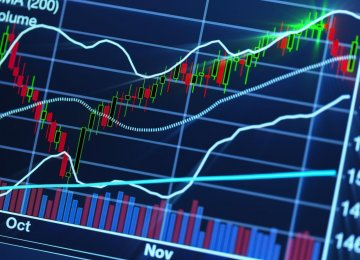 Equities Rise in Runup to Sanctions Relief