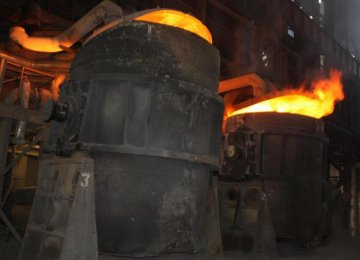 Domestic Steelmaker Invests in Supply Chain