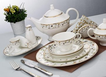 Tough Times for Chinaware Industry