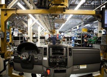 Auto Industry Confab
