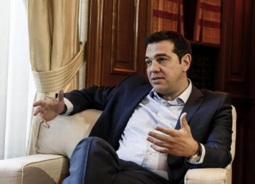 Greece Hopes to Become Iran-EU Economic Link