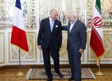European Businessmen Heading to Iran Amid US Wrangling