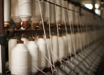 Textile Future Hinges on Cotton