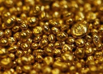 IME to Offer Zarshouran Gold Certificates