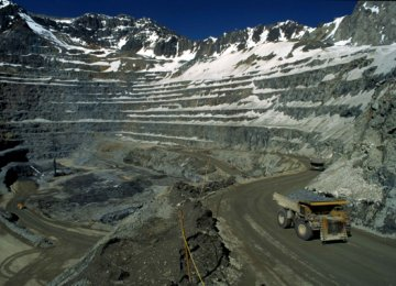 Mining Fund Capital to Increase
