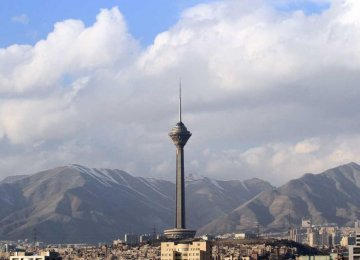 Tehran Districts Have Air Monitoring