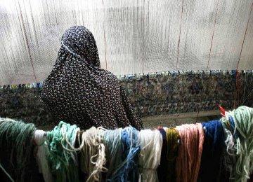 Breadwinning Women From 'Vulnerable Groups' Rising