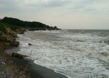 Caspian Water Transfer Not Feasible