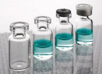 'Contaminated Vial' Case  in Court