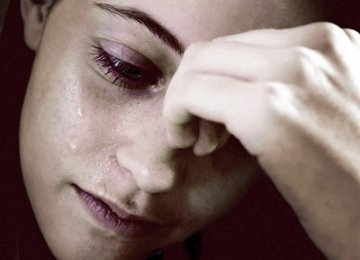Depression More Among Women