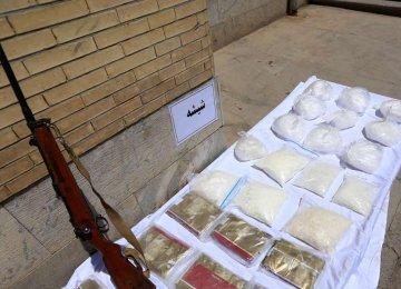 Drug Gangs Dismantled