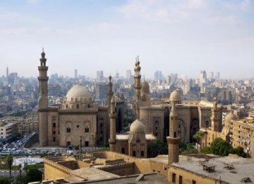 Egypt Wants New Capital